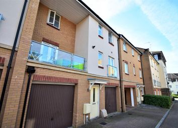 Thumbnail 3 bed town house for sale in Sevastopol Road, Bristol