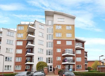 Thumbnail 1 bed flat to rent in Omega Court, The Gateway, Watford, Hertfordshire