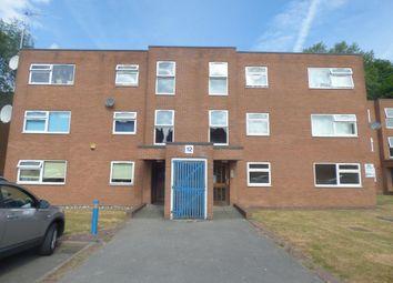 Thumbnail 2 bed flat to rent in Frensham Way, Harborne, Birmingham, West Midlands