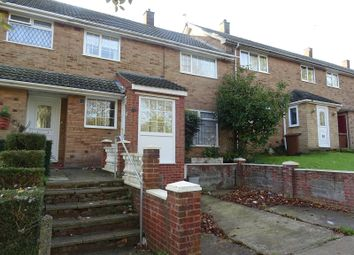 Thumbnail 3 bed terraced house to rent in Arethusa Road, Rochester, Kent.