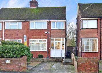 Thumbnail 2 bed semi-detached house for sale in Northdown Road, Broadstairs, Kent