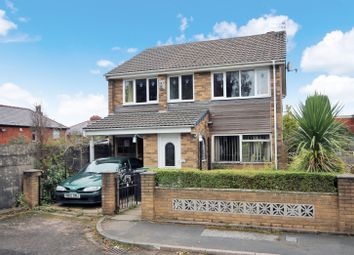 Thumbnail 5 bed detached house for sale in Parr Close, Farnworth, Bolton