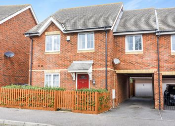 Thumbnail 3 bed semi-detached house for sale in Lower Road, Faversham
