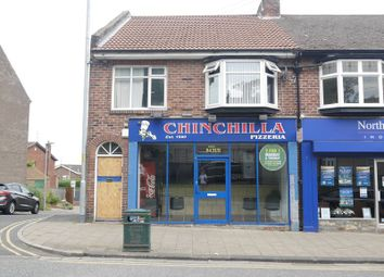 Thumbnail Restaurant/cafe for sale in Chinchilla Pizzeria, 84 Front Street East, Bedlington
