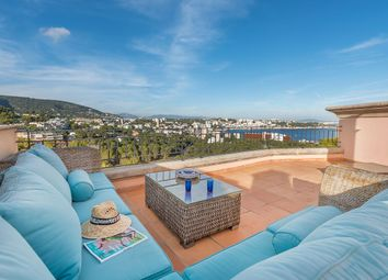 Thumbnail 4 bed apartment for sale in Bendinat, Balearic Islands, Spain, Bendinat, Majorca, Balearic Islands, Spain