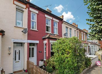 Thumbnail 3 bed terraced house for sale in Salisbury Avenue, Essex