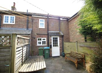 Thumbnail 1 bed cottage to rent in Studham Lane, Dagnall, Berkhamsted