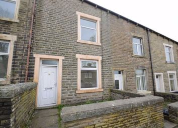 Thumbnail 2 bed terraced house to rent in Yarraville Street, Rawtenstall, Rossendale