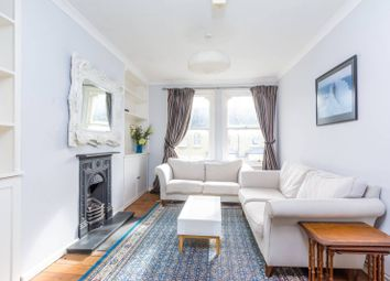 3 bed maisonette for sale in Lakeside Road, Brook Green, London W14