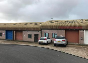 Thumbnail Industrial to let in Armstrong Close, St Leonards On Sea