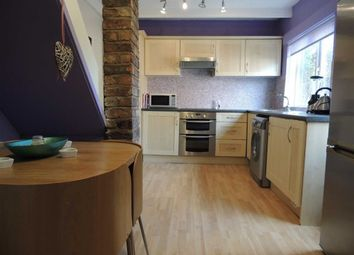 Thumbnail 1 bed terraced house for sale in Mount Pleasant, Hazel Grove, Stockport