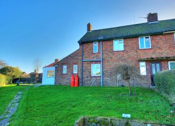 Thumbnail 3 bed semi-detached house for sale in Cliff Close, Reedham
