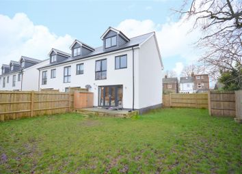 4 bed end terrace house for sale in Maple Road, Redhill RH1