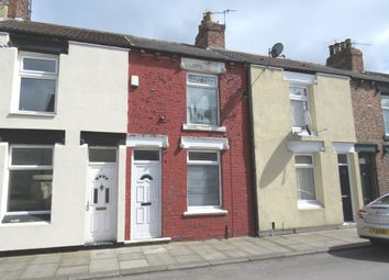 Thumbnail 3 bedroom terraced house for sale in Coltman Street, North Ormesby, Middlesbrough