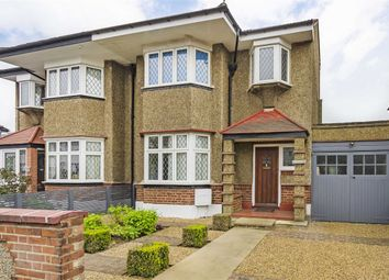 5 bed semi-detached house for sale in Wellmeadow Road, London W7