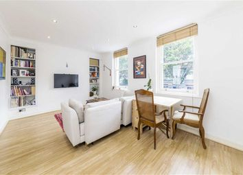 Thumbnail 2 bed flat to rent in Chalton Street, London
