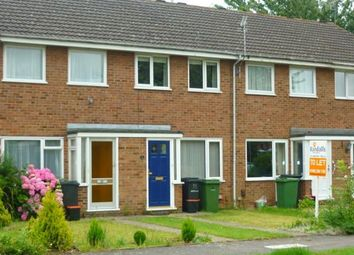 Thumbnail 2 bed terraced house to rent in Bargrove Road, Maidstone