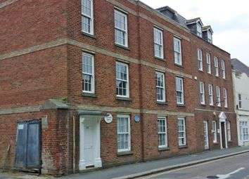 Thumbnail Studio for sale in St. James Court, Lugley Street, Newport, Isle Of Wight