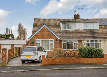 Thumbnail 3 bed semi-detached house for sale in Park Drive, Stockton-On-Tees