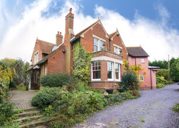 Thumbnail 5 bed flat to rent in Cumnor Hill, Cumnor, Oxford