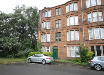 Thumbnail 1 bed flat for sale in Balgair Terrace, Glasgow