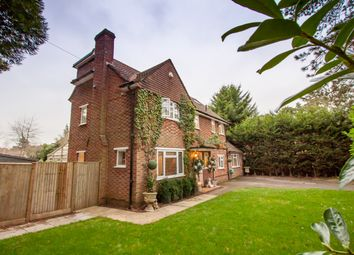 Thumbnail 5 bed detached house for sale in Richmond Road, Caversham, Reading