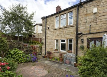 Thumbnail 1 bed end terrace house for sale in Staincliffe Road, Dewsbury, West Yorkshire