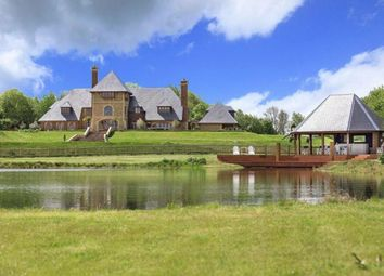 Thumbnail 6 bed equestrian property for sale in Coolham Road, Thakeham, Pulborough