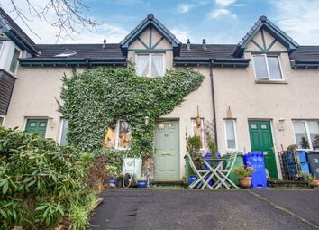 Thumbnail 2 bed terraced house for sale in Lawder Place, Dunblane