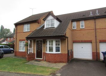 Thumbnail 3 bed link-detached house to rent in Wellington Avenue, Banbury