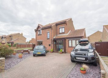 Thumbnail 4 bed detached house for sale in Leonard Road, Greatstone