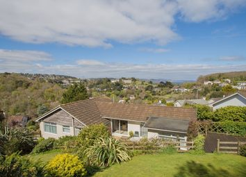 Thumbnail 3 bedroom detached bungalow for sale in Bishops Close, Torquay