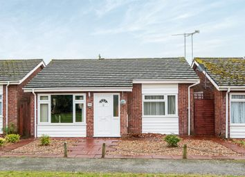 Thumbnail 2 bed detached bungalow for sale in The Paddocks, Brandon