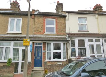Thumbnail 2 bedroom terraced house for sale in Cromer Road, Watford, Hertfordshire
