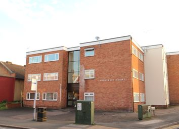 Thumbnail 1 bed flat for sale in 2 Whateley Court, Queens Road, Nuneaton