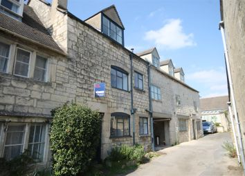 Thumbnail 2 bed terraced house for sale in Victoria Street, Painswick, Stroud