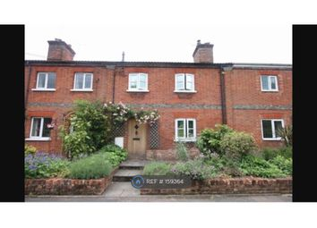 Thumbnail 3 bed terraced house to rent in Waterloo Terrace, Andover