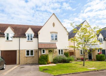 Thumbnail 3 bed semi-detached house for sale in Bramley Close, East Hanney, Wantage