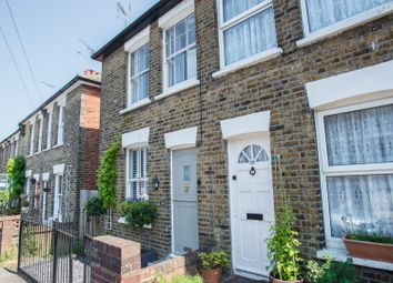 Thumbnail 2 bed end terrace house for sale in Myrtle Road, Warley, Brentwood