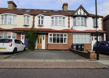 Thumbnail 4 bed terraced house for sale in Blakesware Gardens, Edmonton, London