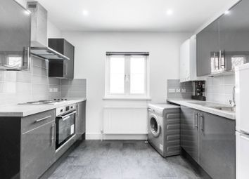 Thumbnail 2 bed flat to rent in Buckingham Road, Muswell Hill