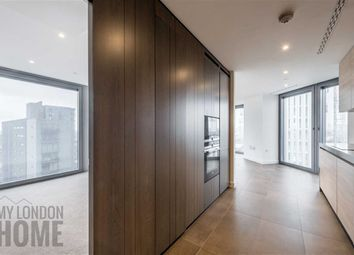 Thumbnail 2 bed flat for sale in The Chronicle Tower, Old Street, London