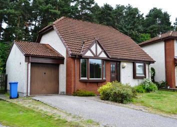 Thumbnail 3 bed detached house to rent in Mannachie Rise, Forres