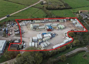 Thumbnail Land to let in Open Storage Yard, Mopes Lane, Purton, Swindon