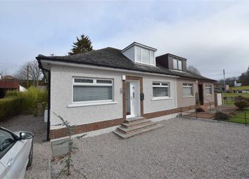 Thumbnail 2 bed semi-detached bungalow for sale in Fintry Avenue, Paisley