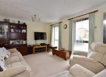 Thumbnail 3 bed semi-detached house for sale in Toby Gardens, Hadlow, Tonbridge, Kent