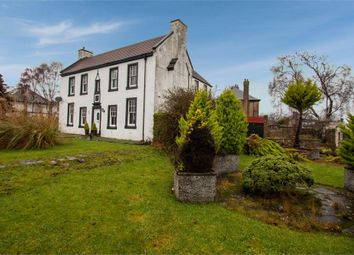 Thumbnail 5 bed detached house for sale in Wellesley Road, Buckhaven, Leven, Fife