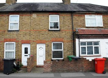 Thumbnail 2 bed semi-detached house to rent in Ledgers Road, Slough, Berkshire