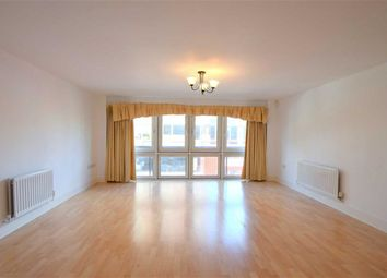 Thumbnail 3 bed property to rent in Montague Road, Wimbledon, London