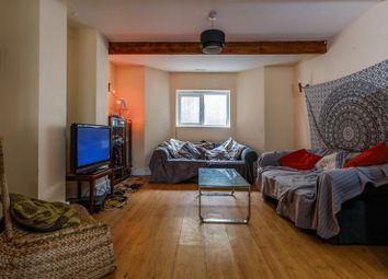 Thumbnail 6 bed terraced house to rent in Stanmer Park Road, Brighton